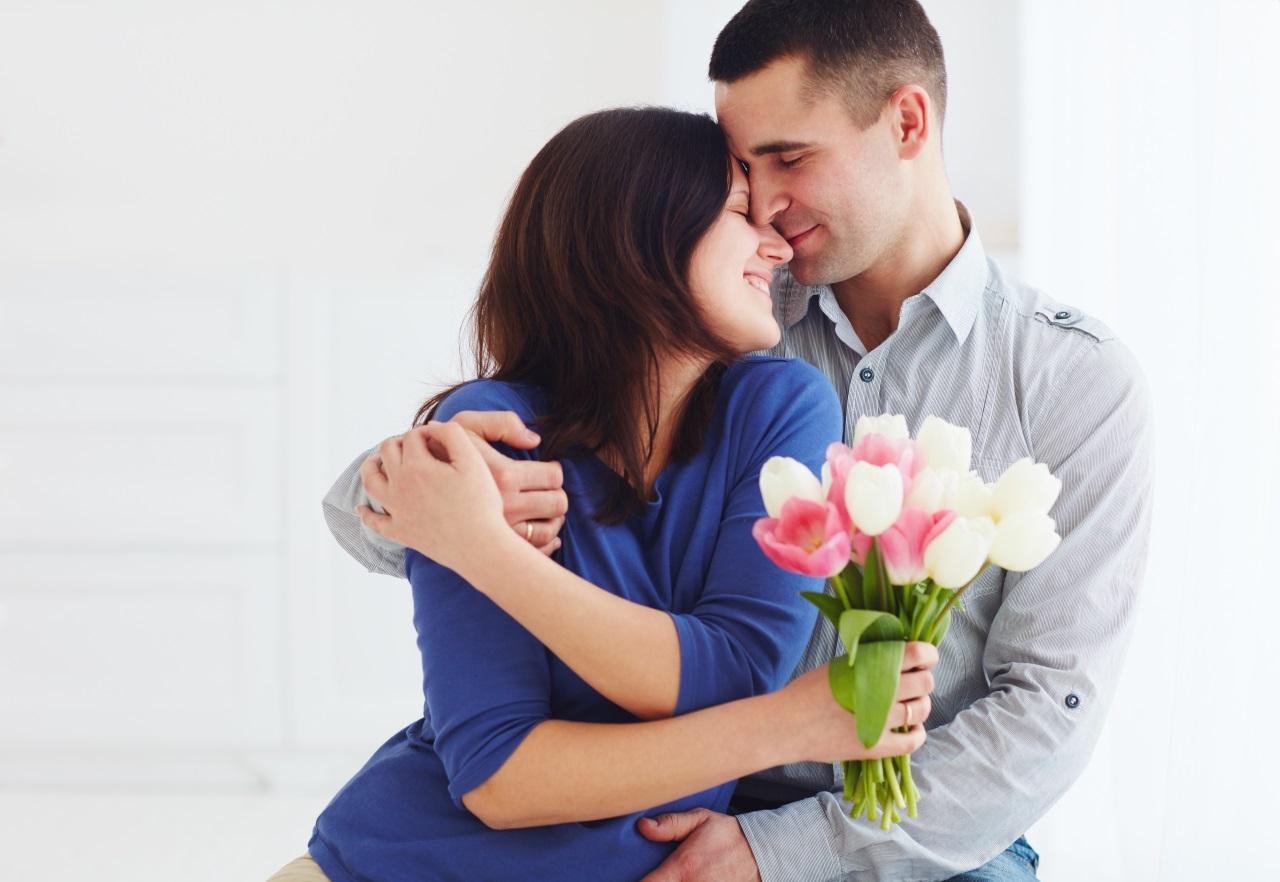 Как приворожит мужа в домашних условиях
