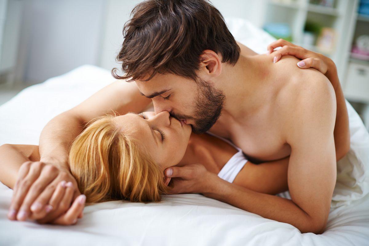 Секс мужчин превратившихся в женщин