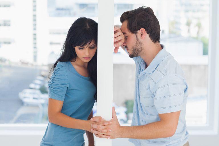 Как предотвратить развод и сохранить гармонию в семье