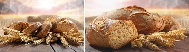 Заговор на хлеб читать мел сайт новостей