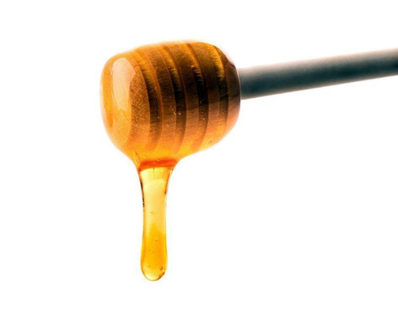Приворот с помощью меда