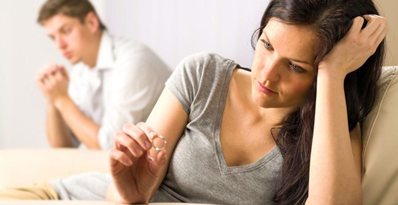 Самостоятельный заговор на развод супругов