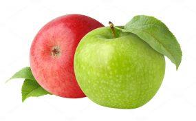 Приворот на яблоке поможет привлечь внимание мужчины навечно