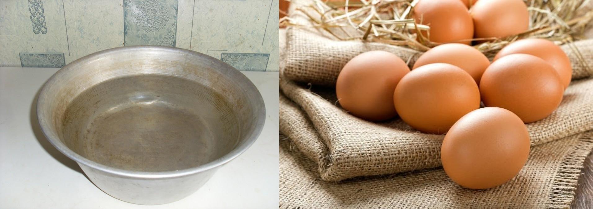 Заговор чтобы куры несли яйца
