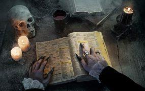 Кладбищенский приворот и его последствия поларят новую жизнь