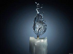 Приворот на воду позволит справиться с безответной любовью