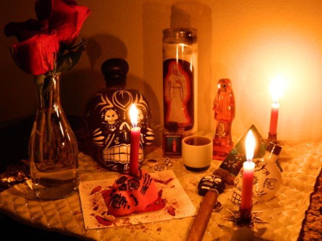 Ритуалы вернуть мужчину