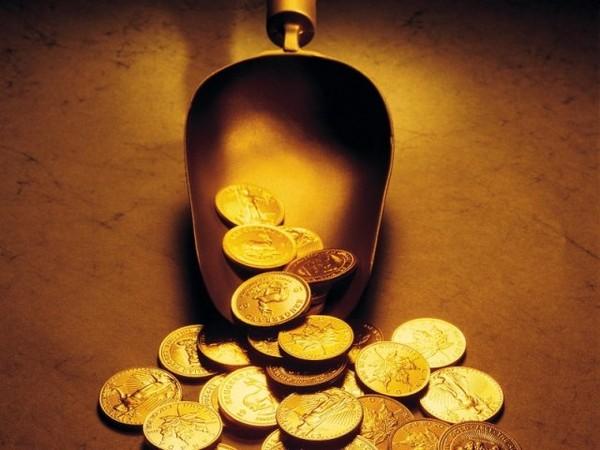 Как изготовить амулеты для привлечения успеха денег и удачи из монет растений и камней